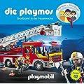 Die Playmos - Folge 42: Gro�brand in der Feuerwache.