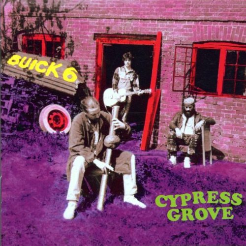 cypress-grove