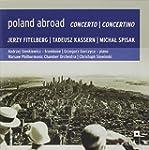 Con for Trombone Piano & Str Orch