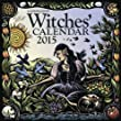 Llewellyns 2015 Witches Calendar