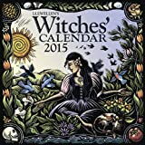 img - for Llewellyn's 2015 Witches' Calendar book / textbook / text book