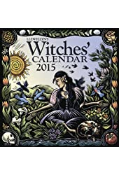 Llewellyn's 2015 Witches' Calendar