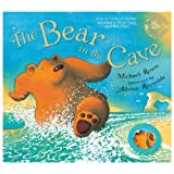 The Bear in the Cave (Book & Cd) Michael Rosenby Michael Rosen