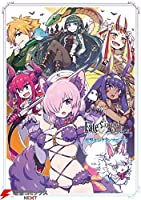 Fate/Grand Order 電撃コミックアンソロジー5<Fate/Grand Order 電撃コミックアンソロジー> (電撃コミックスNEXT)