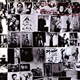 The Rolling Stones - Exile On Main Street - Mounted Poster