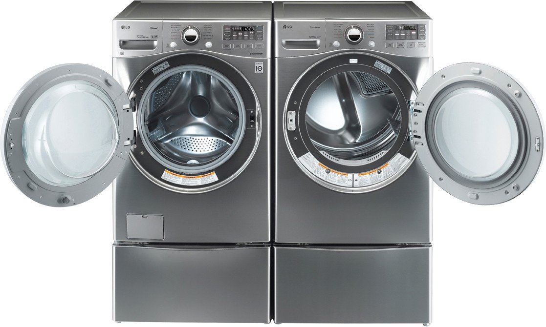 what is the best washing machine and dryer