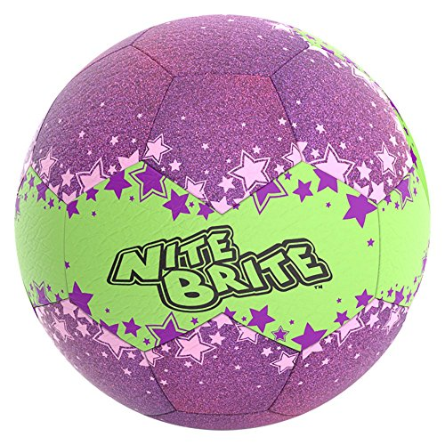 Baden Sports Nite Brite Soccer Ball (Nite Brite Football compare prices)