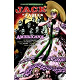 Jack of Fables Vol.4: Americanapar Bill Willingham