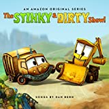 The Stinky & Dirty Show (Music from the Amazon Original Series)