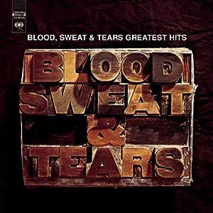 Blood Sweat & Tears - Greatest Hits by Sony