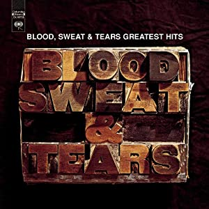 Blood Sweat & Tears - Greatest Hits