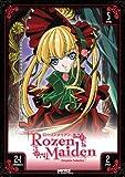Rozen Maiden Complete Collection