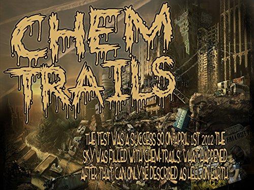 ChemTrails - Season 1