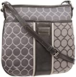 Nine West 9S Jacquard Medium Cross Body