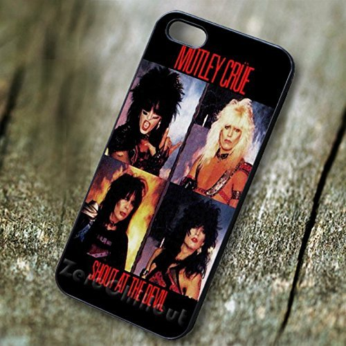classy-shout-at-the-devil-for-funda-iphone-5-or-5s-or-5se-case-c2p8jo