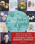 Le grain de sel de Bernard : Mon tour...