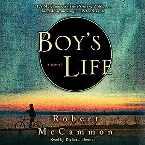 Boy's Life | [Robert McCammon]