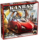 カンバン:自動車革命 (KANBAN: Automotive Revolution)