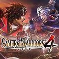 Samurai Warriors 4 - PS4 [Digital Code]