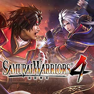 Samurai Warriors 4 - PS4 [Digital Code]