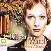 Silver Wattle | [Belinda Alexandra]