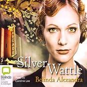 Silver Wattle | [Belinda Alexandra]