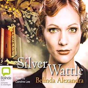 Silver Wattle Audiobook
