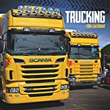 CALENDRIER 2016 CAMIONS TRUCKING - CAMION TRANSPORT - SCANIA - IVECO - MAN - MERCEDES