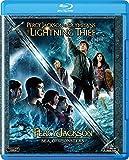 パーシー・ジャクソンとオリンポスの神々 1&2 ブルーレイパック(2枚組)(初回生産限定) [Blu-ray]