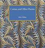 img - for Comus and Other Poems book / textbook / text book