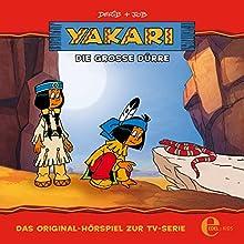 Yakari 15 Hörspiel von Thomas Karallus Gesprochen von: Achim Schülke, Marion von Stengel, Patrick Bach