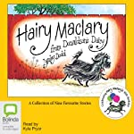 Hairy Maclary: A Collection of 9 Favourite Stories | Lynley Dodd