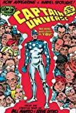 Captain Universe: Power Unimaginable TPB (0785118918) by Mantlo, Bill