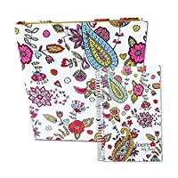 bloom daily planners Cute Organizational SET! 2015 Calendar Year Daily Planner and Matching 1