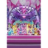 プリキュアオールスターズDX the DANCE LIVE(ハート)  ~ミラクルダンスステージへようこそ~ 【Blu-ray】