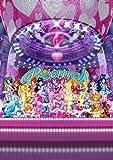プリキュアオールスターズDX the DANCE LIVE(ハート)  〜ミラクルダンスステージへようこそ〜 【Blu-ray】