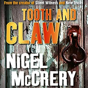 Tooth and Claw Audiobook