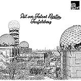 Stil vor Talent Berlin - Teufelsberg