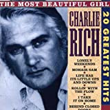 Charlie Rich - Most Beautiful Girl: 20 Greatest Hits