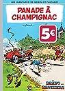 Spirou et Fantasio, tome 19 : Panade � Champignac par Franquin