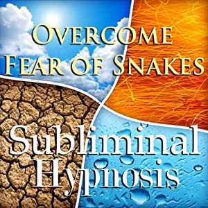 Overcome Fear Snakes Subliminal Affirmations: Ophidiophobia & Reptile Phobia, Solfeggio Tones, Binaural Beats, Self Help Meditation Hypnosis | [Subliminal Hypnosis]