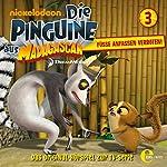 Füsse anfassen verboten (Die Pinguine aus Madagascar 3) | Thomas Karallus