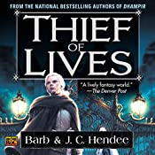 Thief of Lives | Barb Hendee, J. C. Hendee