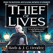 Thief of Lives | Barb Hendee, J. C. Hendee