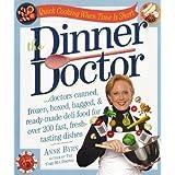 The Dinner Doctor ~ Anne Byrn