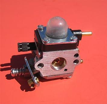 Mantis Tiller Carburetor Carb Zama C1U-K54A Prices! - plfhkjgurg