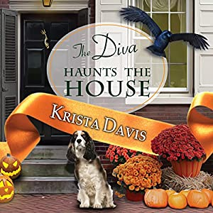 Domestic Diva, Book 5 (REQ) - Krista Davis