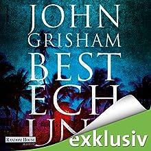 Bestechung (Bestechung 1) Hörbuch von John Grisham Gesprochen von: Charles Brauer