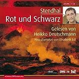 Rot und Schwarz: 17 CDs