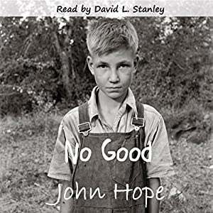 No Good Audiobook